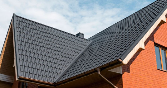 GERMAN ROOFING